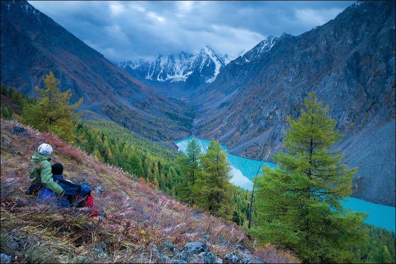 Алтайские горы1