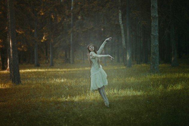 Катерина Плотникова