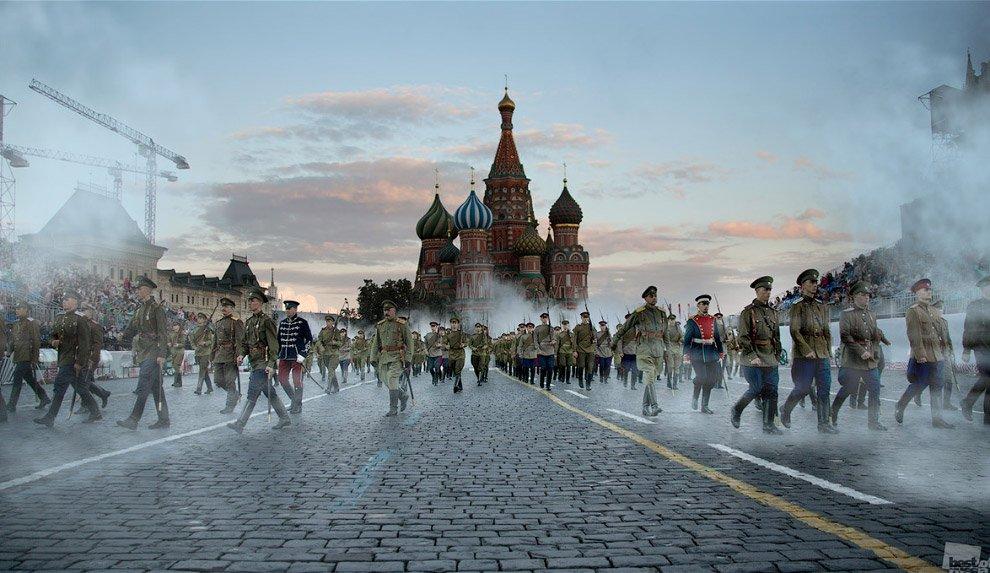 РОССИЯ 2014 - ЛУЧШИЕ ФОТО