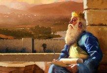 ЛУЧШАЯ ПРИТЧА ЦАРЯ СОЛОМОНА