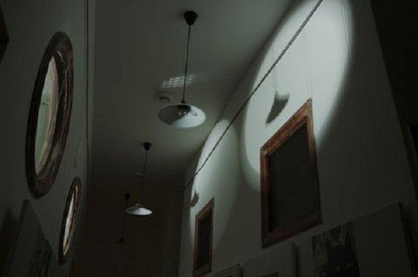 САМАЯ ПОСЕЩАЕМАЯ КВАРТИРА В МОСКВЕ