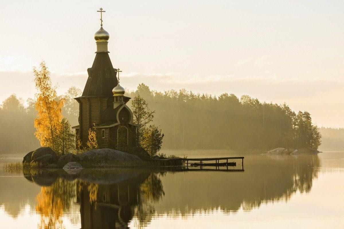 7 ПРИЧИН ПУТЕШЕСТВОВАТЬ ПО РОССИИ
