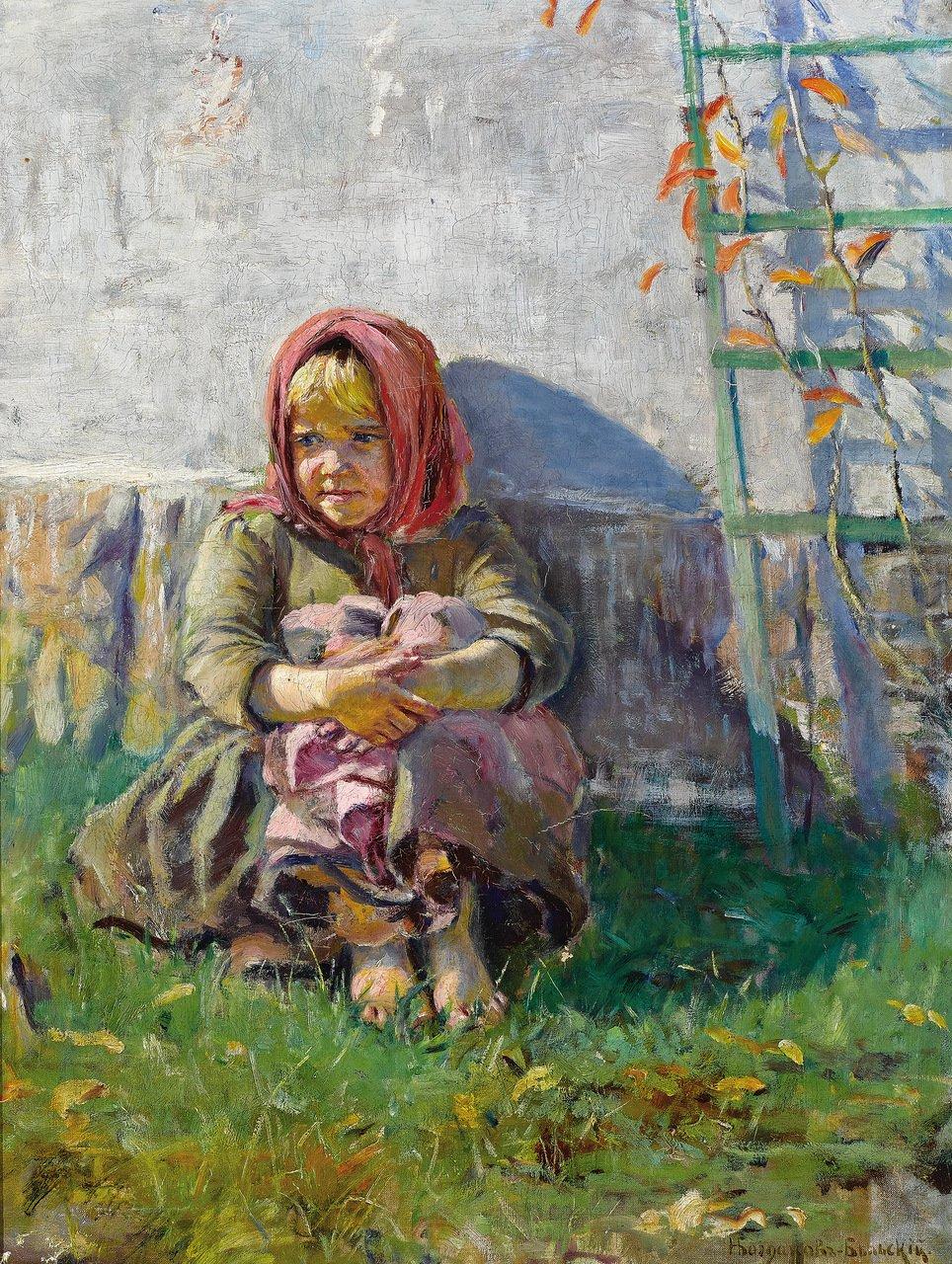 Русские девочки с сюжетом 4 фотография