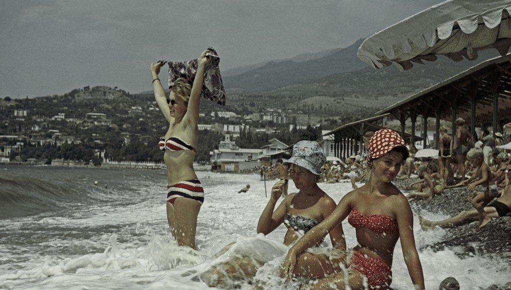 женщины в советское время