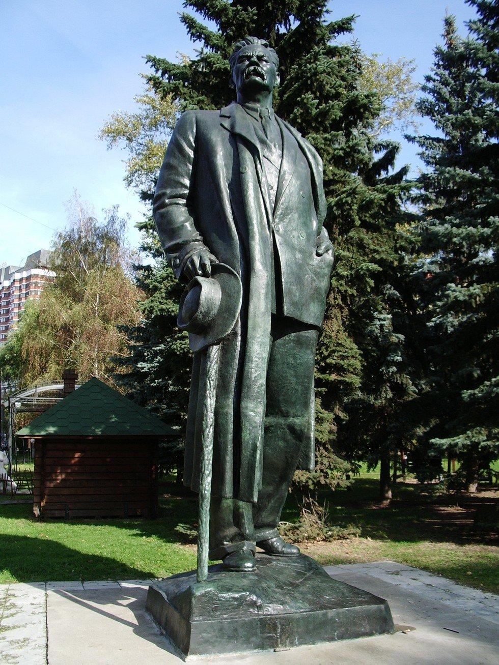 """ПАРК """"МУЗЕОН"""" - ПРИРОДА, КОМФОРТ, ТИШИНА"""