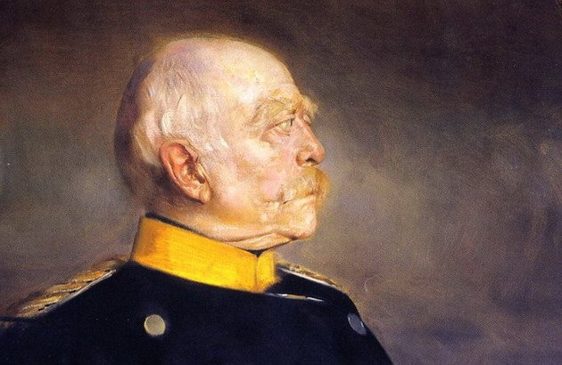 Otto von bismarck german unification essay