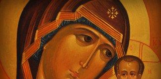 История иконы Казанской Божьей Матери