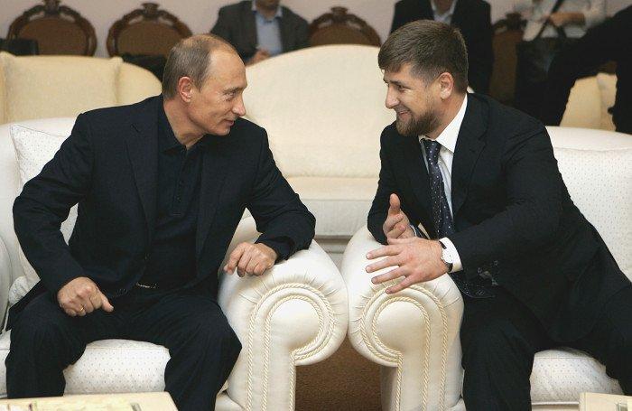 """РАМЗАН КАДЫРОВ : """" Я САМЫЙ БЕСПРОБЛЕМНЫЙ ЧЕЛОВЕК В РОССИИ"""""""