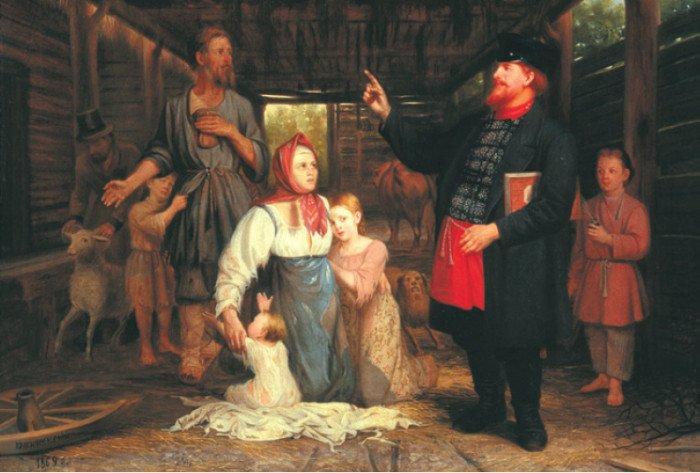 ДЕКАБРИСТЫ В РОССИИ - КТО ТАКИЕ И ПОЧЕМУ ВОССТАЛИ