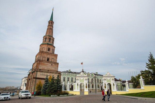 ПАДАЮЩИЕ БАШНИ В РОССИИ