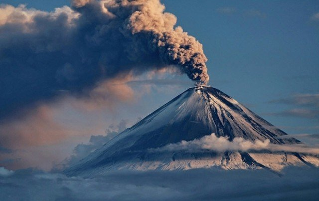 Доклад интересные факты о вулканах 9029