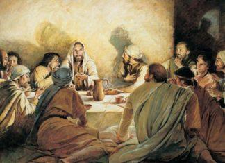 АПОСТОЛЫ В ХРИСТИАНСТВЕ - ХОЧУ ЗНАТЬ