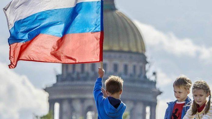 ЧЕМ МОЖЕТ И ДОЛЖНА ГОРДИТЬСЯ РОССИЯ