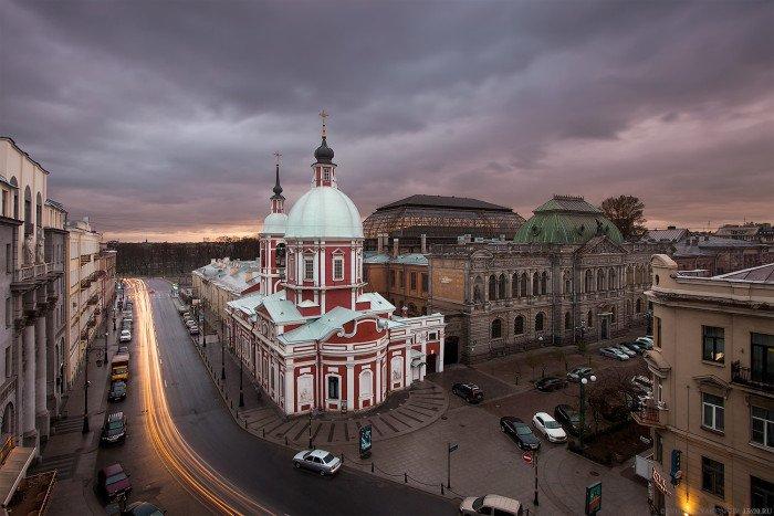 ПЕРВАЯ МОРСКАЯ ПОБЕДА РОССИИ - ЗНАТЬ ДОЛЖЕН