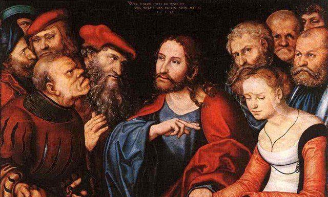 ФАРИСЕИ В БИБЛИИ - КТО ТАКИЕ?