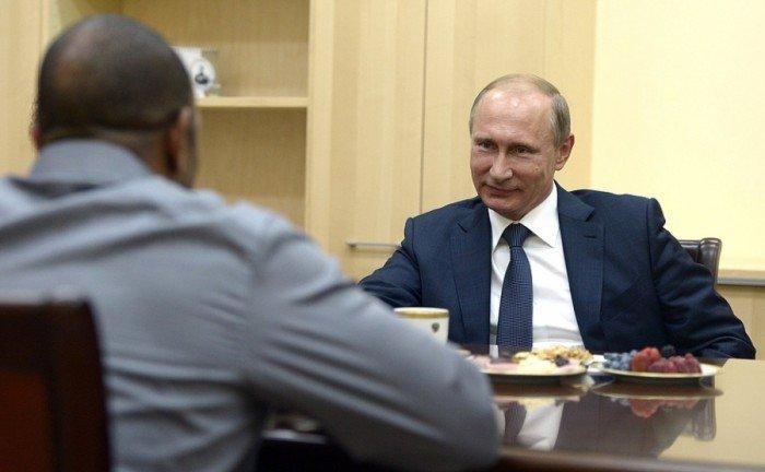 РОЙ ДЖОНС - КАК ПОЛУЧИТЬ ГРАЖДАНСТВО В РОССИИ