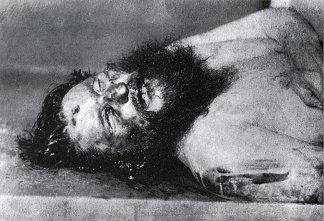 Сибирский старец, целитель, особо приближенный к императрице александре федоровне, григорий распутин является одной