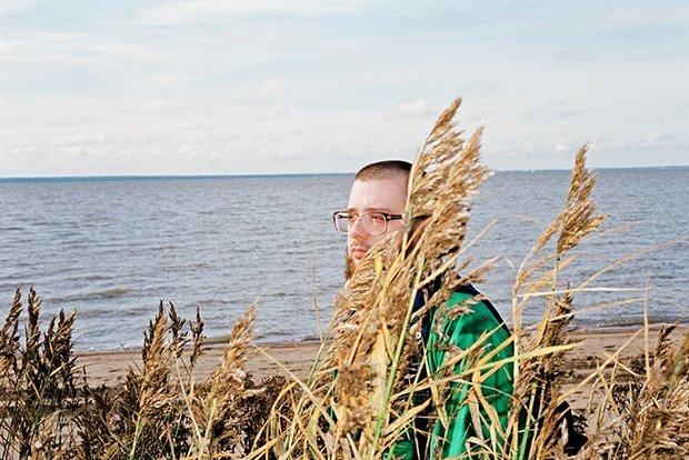 Илья Долгов