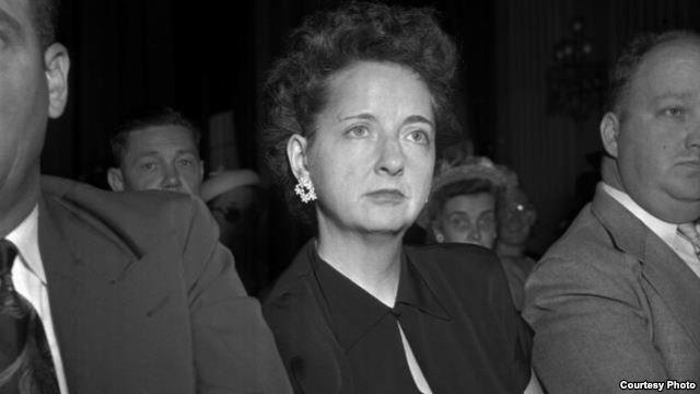 Элизабет Бентли
