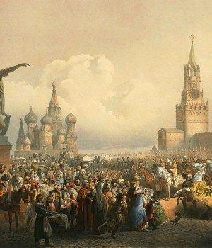 факты о русской империи