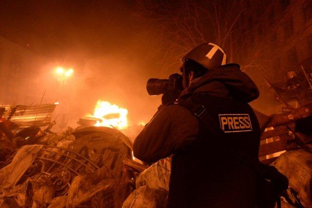 журналистика профессия