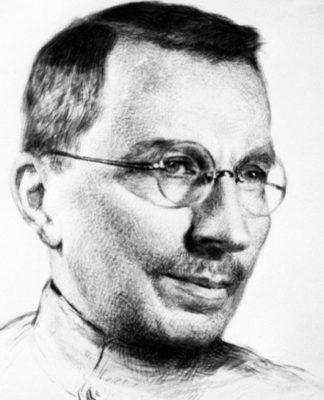 Антон Семёнович Макаренко