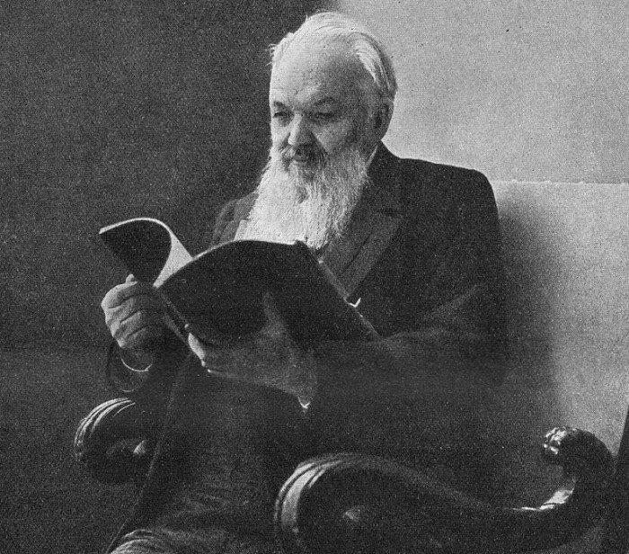 Алексей Сергеевич Суворин