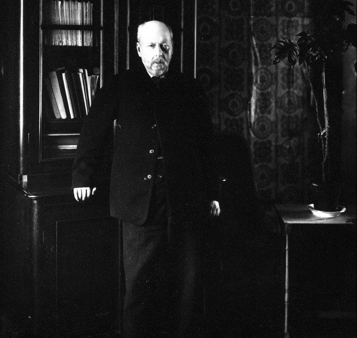 Владимир Петрович Мещерский