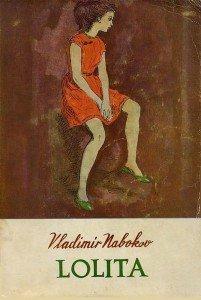 «Лолита» книга