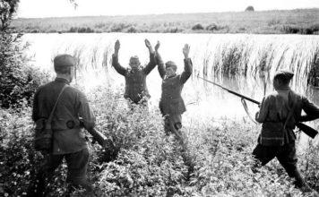 Тувинские войны в войне