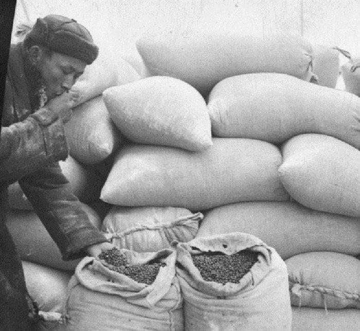 Тувинцы на войне