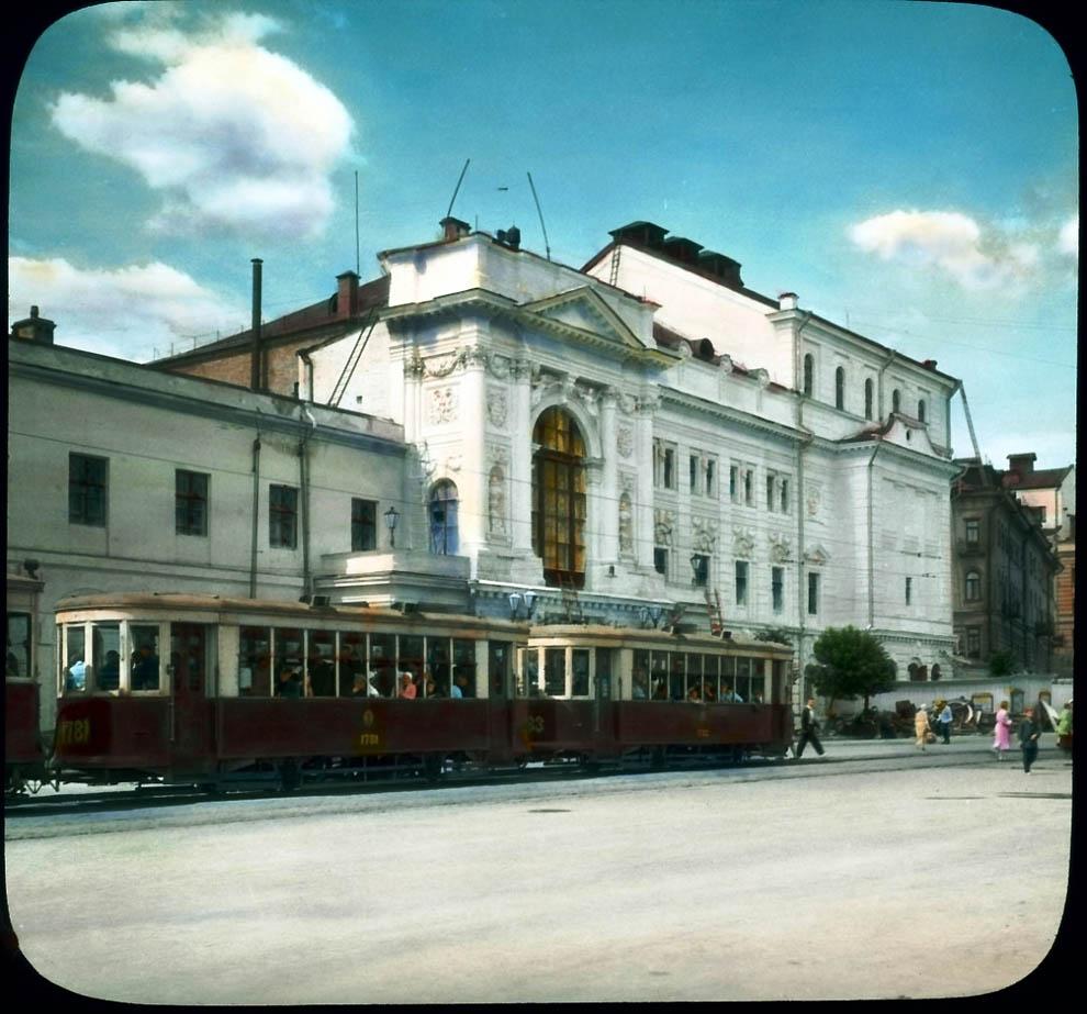 2-й МХАТ (Центральный детский театр)