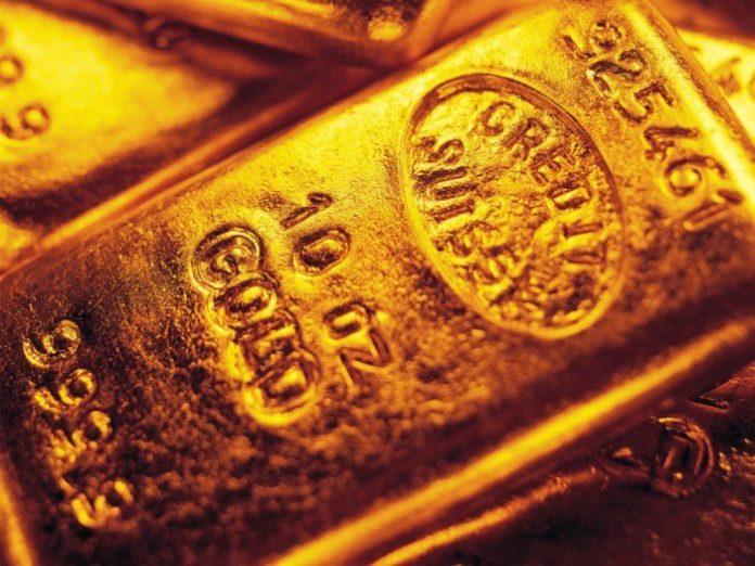 российское золото, царское золото