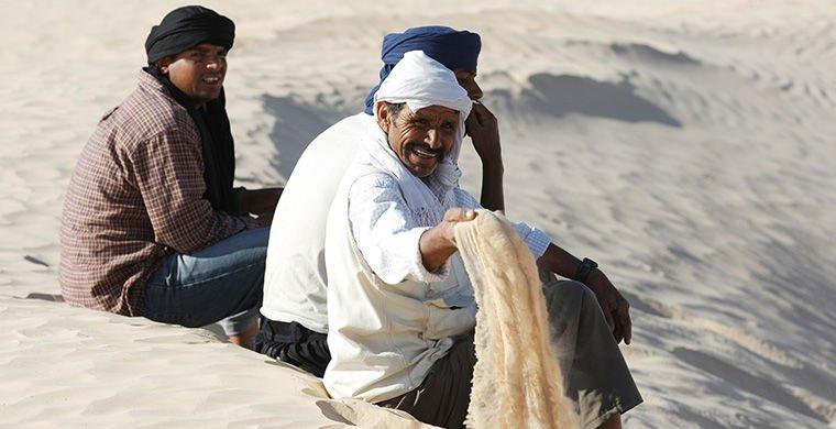 Тунисцы