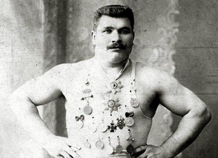 Григорий Русаков