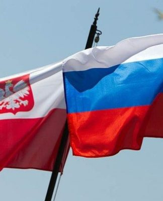Россия и польша