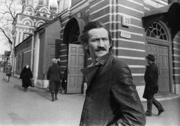 Леони́д Алексе́евич Фила́тов