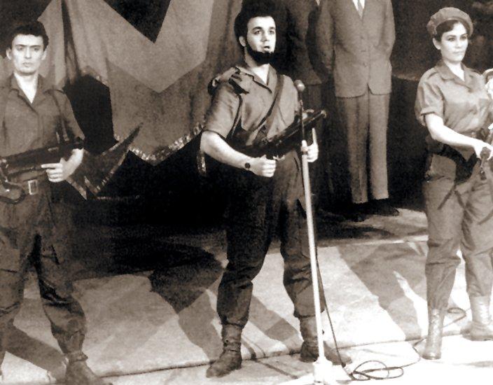 Иосиф Кобзон Куба