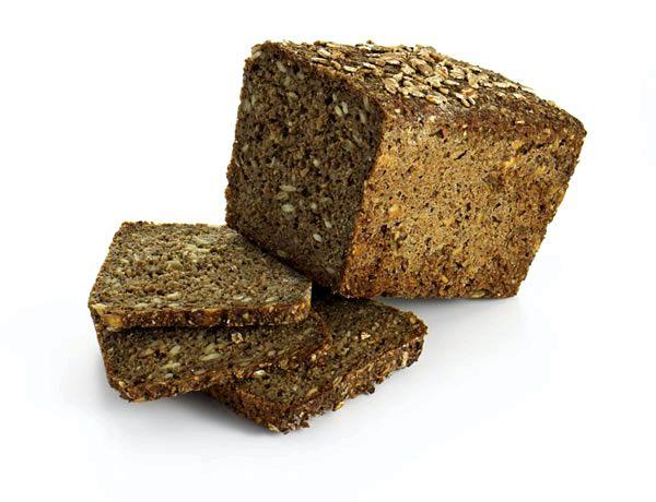 амарант-хлеб