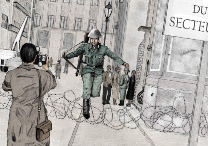 Прыжок Конрада Шумана