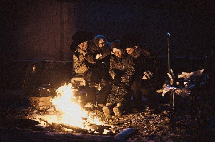 дети луганска