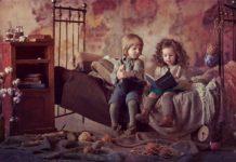 дети сказки