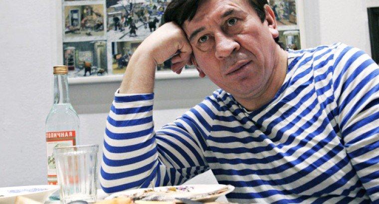 Лёня Голубков
