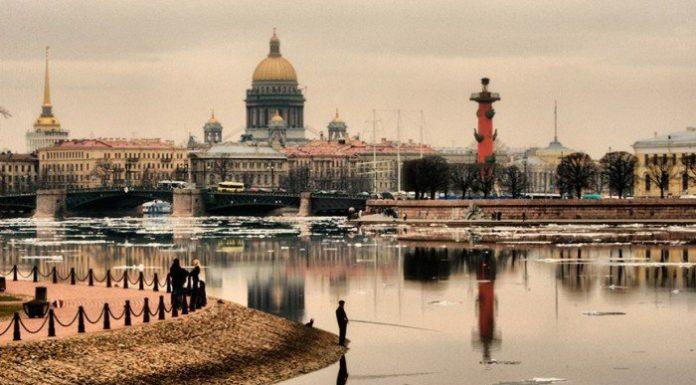 Прогулки по Достоевскому питеру