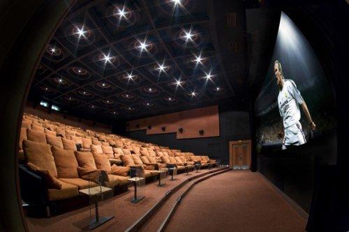 «Кино без попкорна»