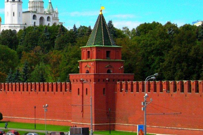 Петровская (Угрешская) башня