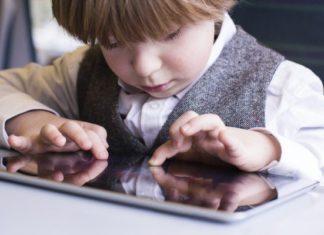 дети 21 века