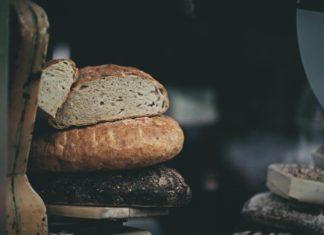 как пекли хлеб на Руси