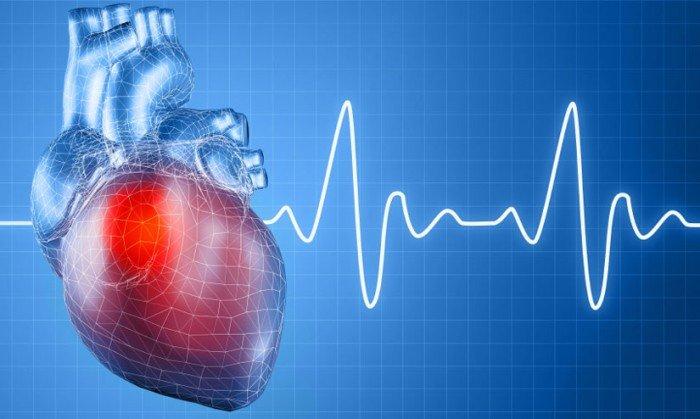 лекарство для сердца