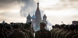 лучшие фото россии